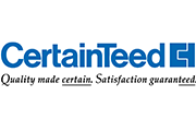 CertainTeed Guaranteed Dallas TX Roofing Logo