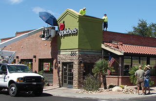 Dallas Commercial Roofing Texas
