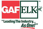 GAF ELK Dallas Roofing Products