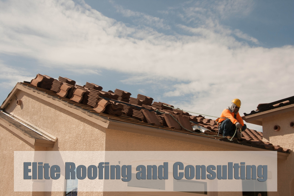 How To Shingle Your Roof   Elite Roofing