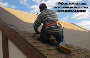 Residential Roofing Replacement- Elite Roofing and Consulting