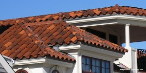 Tile Roofing- Roofing Contractor Dallas