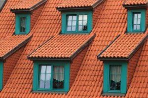 Roofing Materials that Keep Your Place Cool