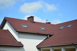 Mansfield Roof Repair