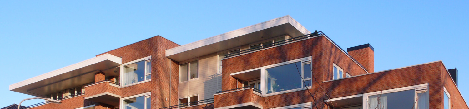 Apartment Roof - Contact Us for All Your Roofing Needs