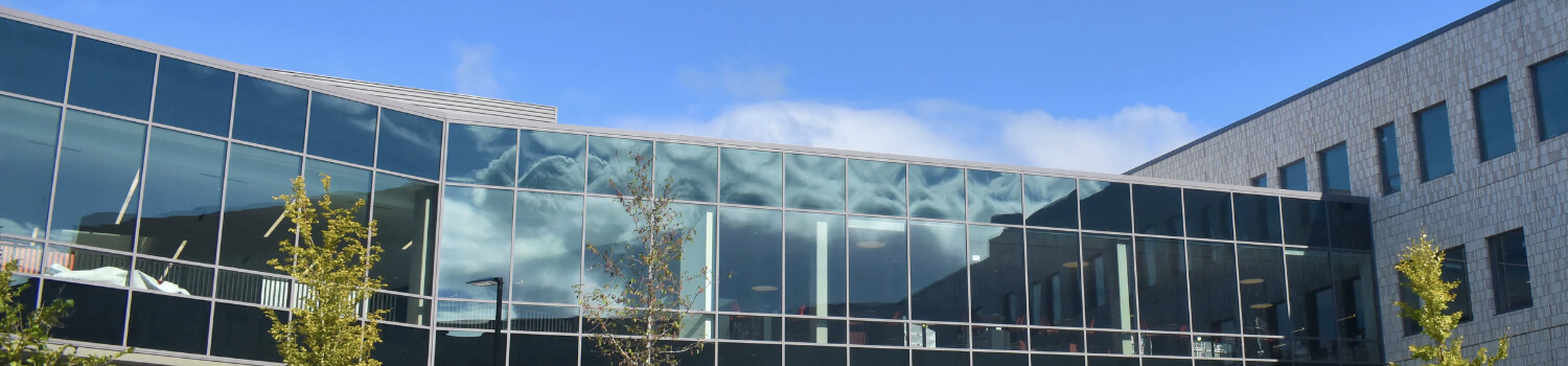Office Building - Commercial Roofing