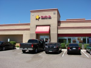 Dallas-Commercial-Roofing-Carls-Jr